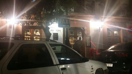 Bar Casa Yepez