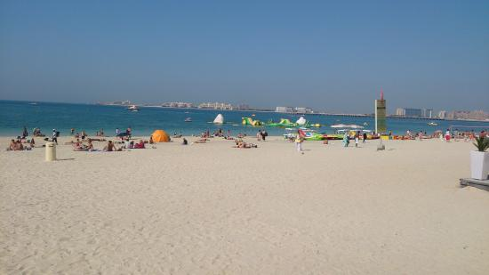 Sofitel Beach Hotel Dubai