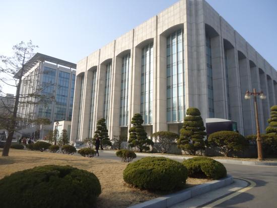 Yeonsero (Yonsei University Street)