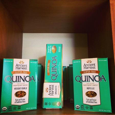 La Tienda Guido's: Quinoa Pastas