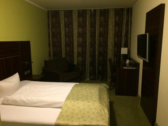 Hotel Aigner: Zimmer 326