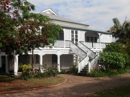 ‪Maryborough Bed & Breakfast‬
