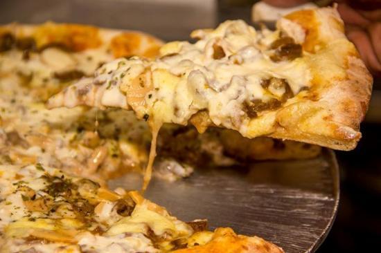 Pizza Bom Pedaco