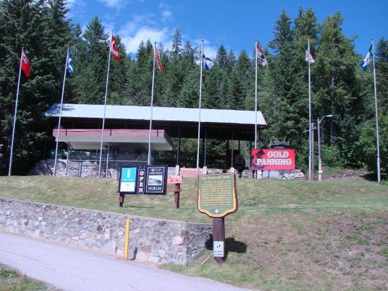 Rossland Museum & Discovery Centre