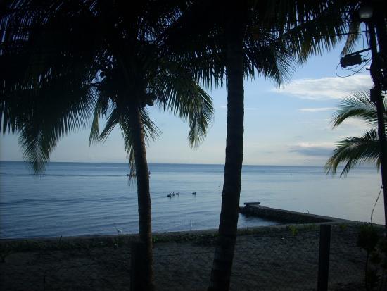 Dos Árboles Eco Resort: Vista del hotel