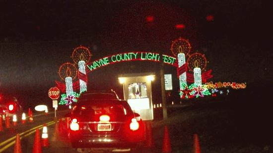 Hines Park Christmas Lights 2020 Hines Park (Northville)   2020 All You Need to Know BEFORE You Go