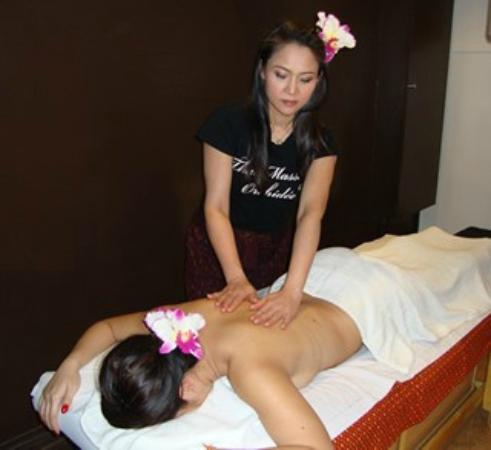 Wannonce massage ile de france