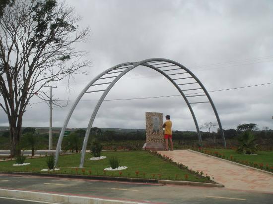 Monumento ao Principe Maximiliano