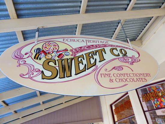 ‪Echuca Heritage Sweet Co‬