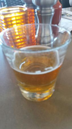 Taste of Catalina Food Tours : 14 Mile brew only at Bluewater Avalon.
