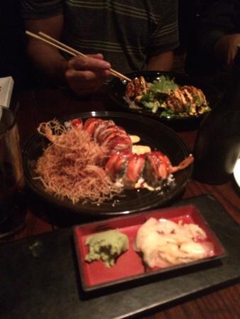 Sushi Domo Bar & Grill