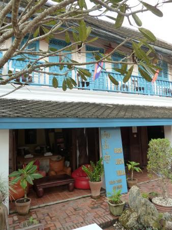 Pack Luck Villa Guesthouse: Sieht gemütlich aus