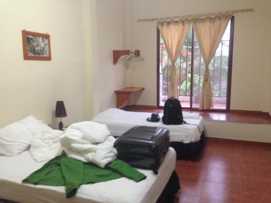 Galapagos Best Hostel: habitacion
