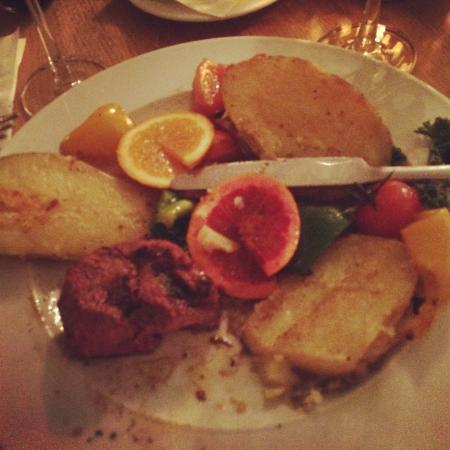 Mato: Very good Argentina steak