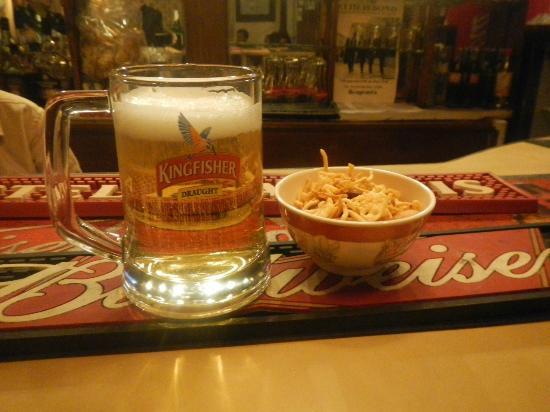 Joey's Pub: ビール
