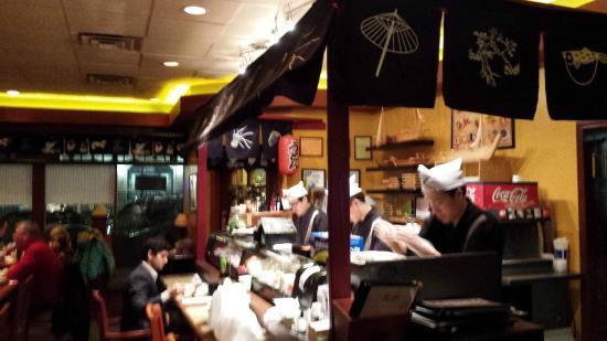 Koji Small Sushi Bar