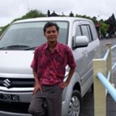 Bali Car Rental With Driver Ngurah Oka