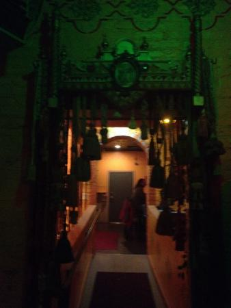 Casablanca Morracan Restaurant : Another view