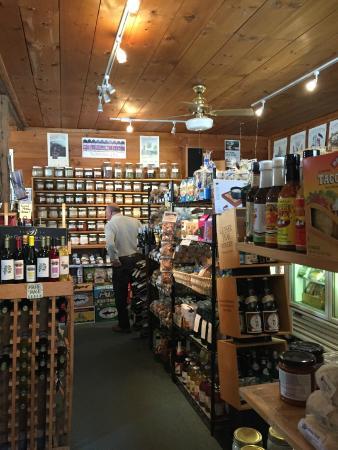 Best Restaurants In Bethel Maine