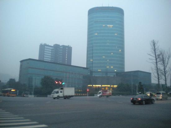 Tianlai Hotel