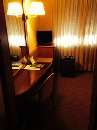 Best Western Hotel Ascot: Camera