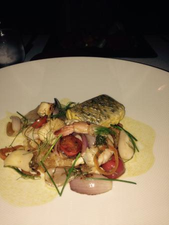 Malabar: Seafood of the Day