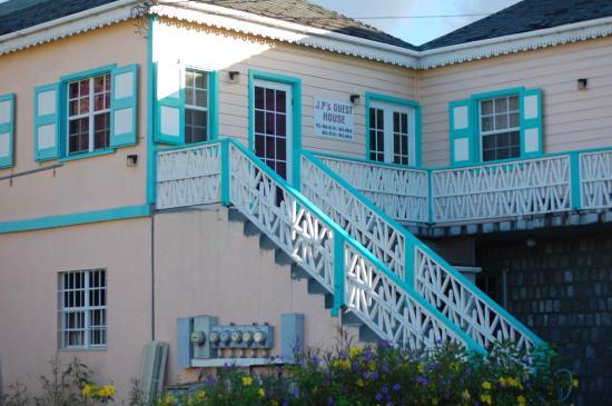 J. P.'s Guest House