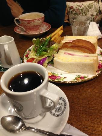 Oficina Del Café Yodobashi