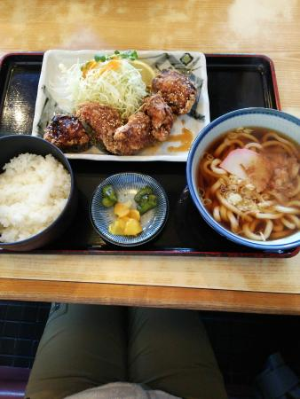 Todai Udon