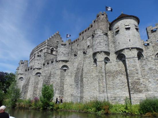 Gravensteen Castle Tours