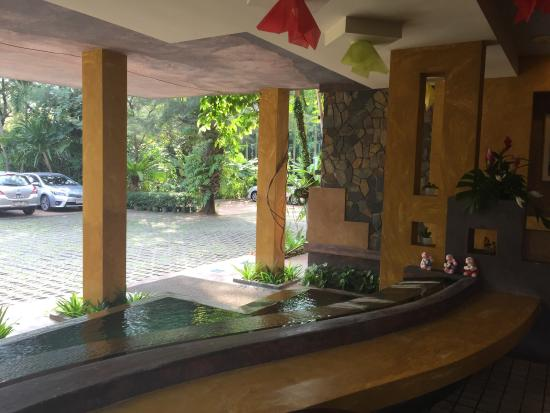 The Weenee City Resort and Spa