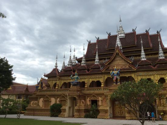 Buddhist temple : buddist temple
