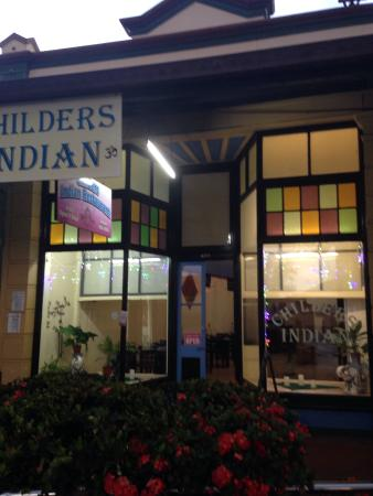 Childers Indian