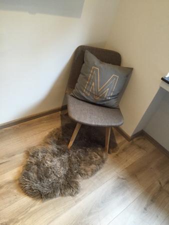 Skandinavisches design  Tolle Stühle. Skandinavisches Design. - Picture of Stilvoll ...