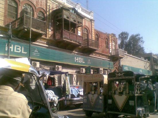 Old Pic - Picture of Hyderabad, Sindh Province - TripAdvisor