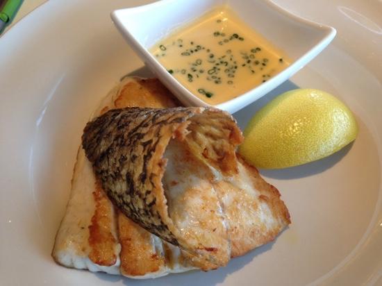 Jellyfish Restaurant: Perfection!