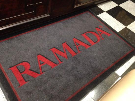 Ramada Jamaica/Queens: The Ramada in Queens/Jamaica USA