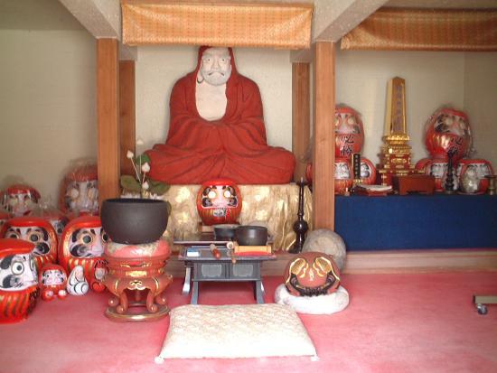Kozenji Temple