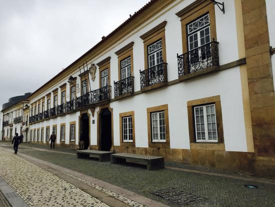Palacio Achaioli