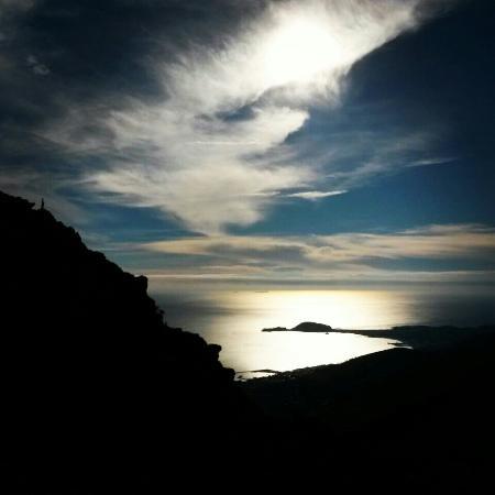 Itri, อิตาลี: Golfo di Gaeta