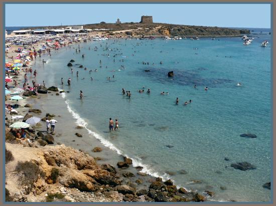 Resultat d'imatges de illa de tabarca platja