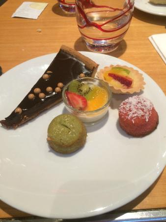 Restaurant Cafe Barriere Toulouse