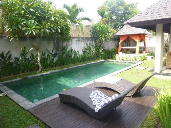 Excellent Accommodation Picture Of The Khayangan Dreams Villas - Khayangan-luxury-private-villa-in-bali