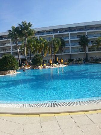 Holiday Village Algarve Balaia: pool