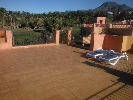 D 246 Rr Picture Of Villa Mandi Golf Resort Los Cristianos