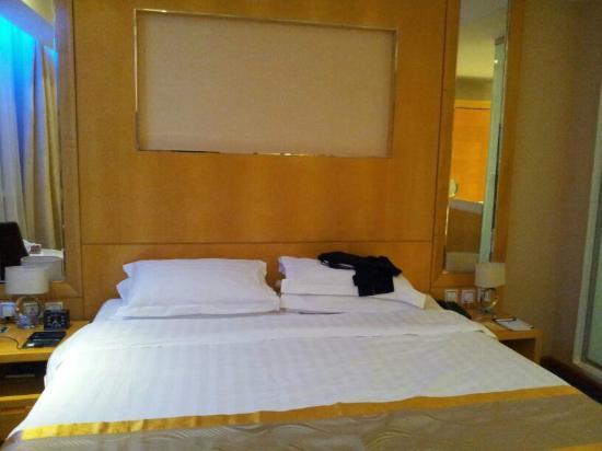 BEST WESTERN PLUS Riyadh Hotel: Room