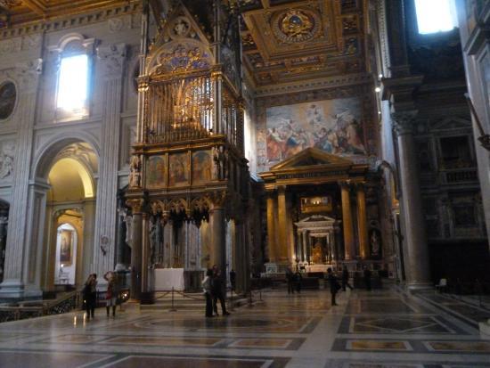 Rome As You Like It: Сан-Джовани ин Латерано