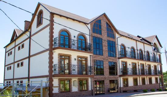 Guest house Villa Laguna (Gelendzhik, Russia): review, description and reviews of tourists