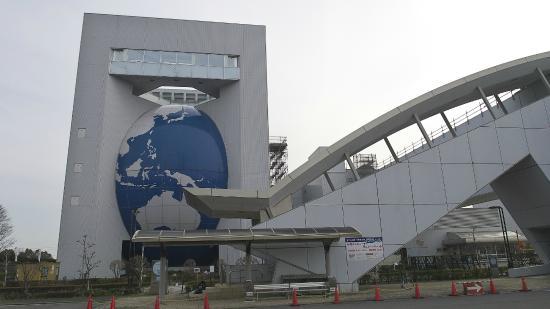 川越電力館テラ46