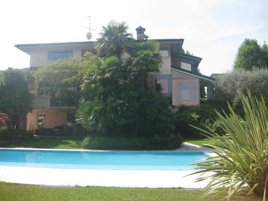 B&B Villa Adriano